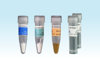 <em>3-D Life</em> Dextran-PEG Hydrogel FG